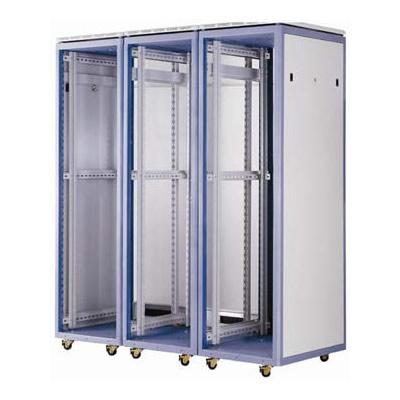 19 дюймовые монтажные шкафы DG-Rack без двери