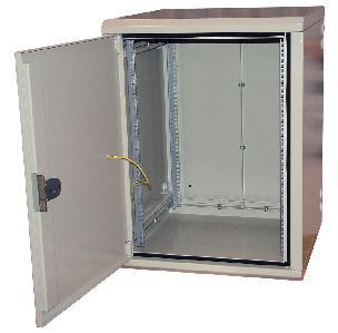 Шкаф настенный, антивандальный