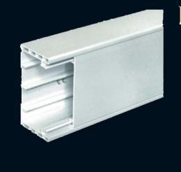 Короб пластиковый AESP, серии Office, сечение 100x50 мм, длина 2 м (цена за 1м)