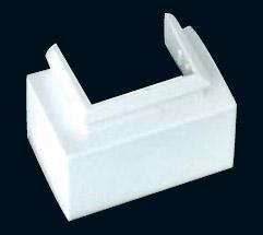 Адаптер для стыковки с настенной коробкой для короба 25x16