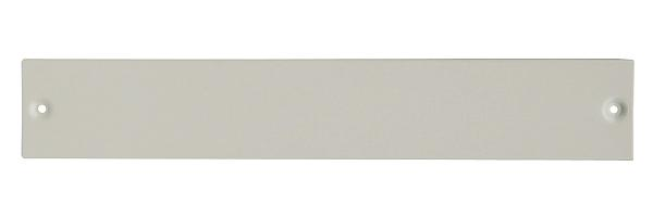 (SALE!) ZPAS WZ-1982-03-01-011 (1982-3/1) (SZB-20-00-02/5) Боковая панель для цоколя, длина 150 mm, металлическая