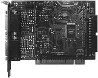 Адаптер Tau-PCI/E1