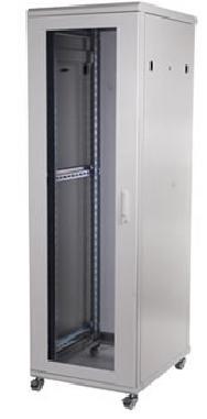 19 дюймовые монтажные шкафы EuroLine