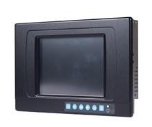 """Плоскопанельный TFT монитор, 6"""", VGA 640x480, 262 тыс. цв., контр. 300:1, ярк. 400 кд/м"""
