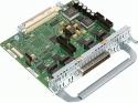 модуль CISCO High density analog voice/fax network с 4 FXS